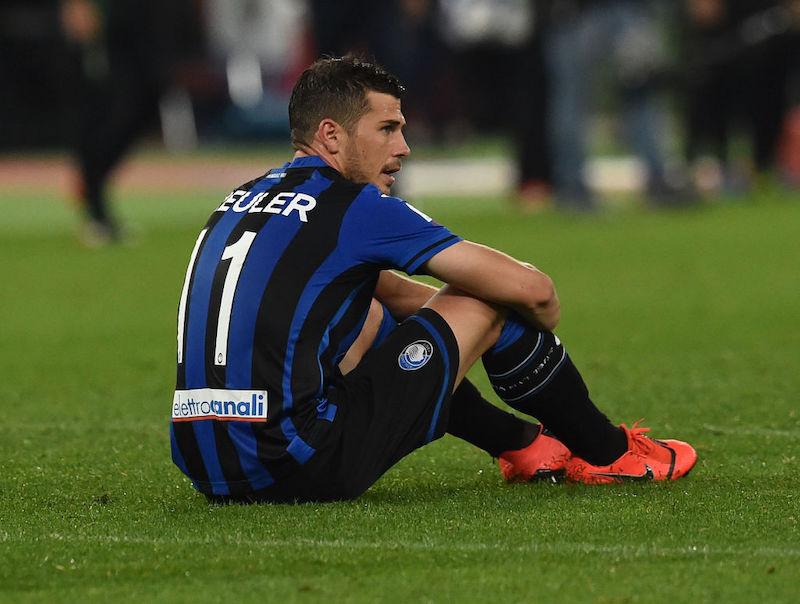 Atalanta, Freuler lascia il ritiro della nazionale per infortunio: pronti i controlli