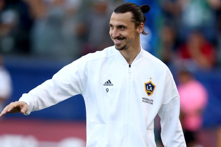 """Ibrahimovic: """"Andrò in un club che deve vincere di nuovo: ci vediamo in Italia"""""""