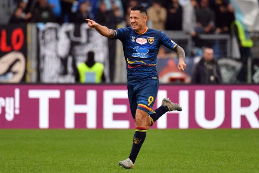 Lecce-Inter, le formazioni ufficiali: Godin c'è! Lapadula titolare