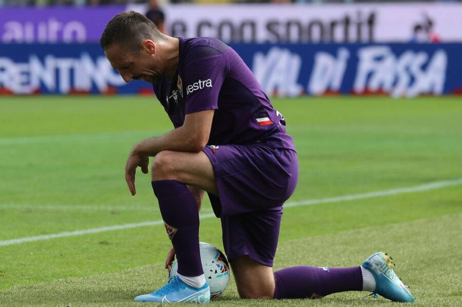 Ribery si opera in Germania, sarà lungo stop: cosa filtra sui tempi di recupero