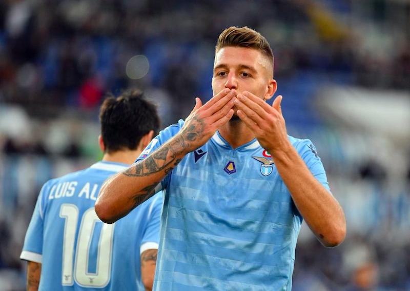 """Di Marzio: """"Milinkovic, il vero prezzo che vale oggi: la Juve lo rivoleva"""""""