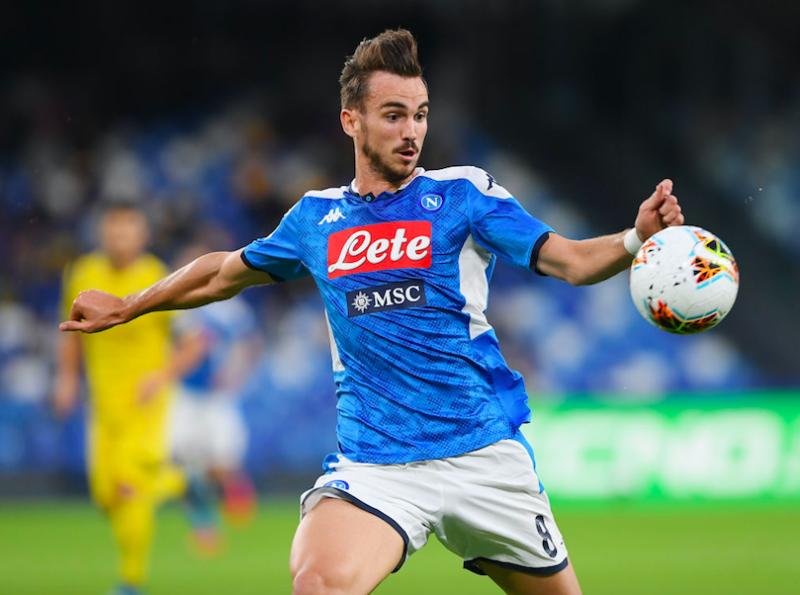 Il Napoli ha già la prima offerta per Fabian Ruiz: le cifre e la risposta