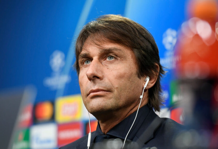 """Conte: """"Parliamo di Inter, non solo di me! Voglio vincere: l'importante è non avere rimpianti, ora…"""""""