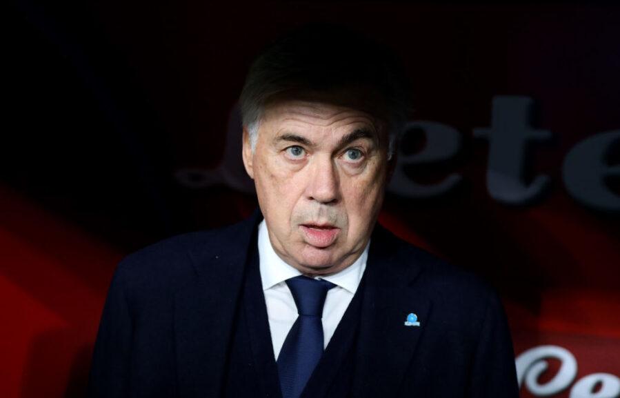 Napoli: De Laurentiis ha preteso le password social di Ancelotti! E la clausola per Gattuso…