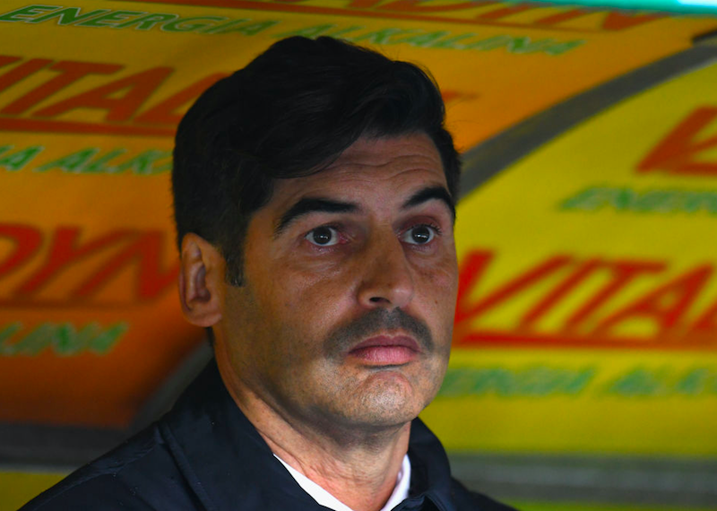 """Fonseca prepara un altro prodigio: """"C'è un giocatore che ora vuole recuperare"""""""