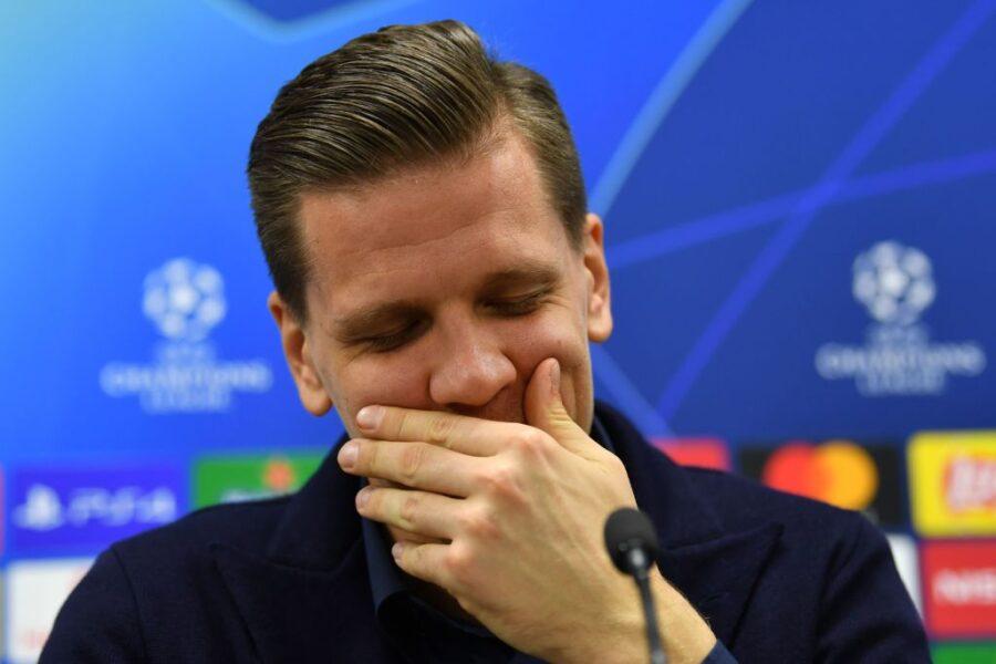 """Szczesny e le pagelle del fanta: """"Mi fanno ridere! Da un lato vedi Higuain voto 5,5 e dall'altro…"""""""