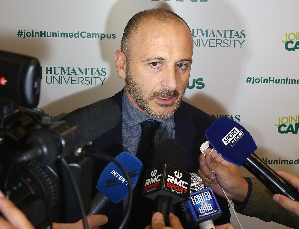 """Ausilio: """"Lautaro, la clausola non è un problema: lui ha scelto l'Inter"""""""