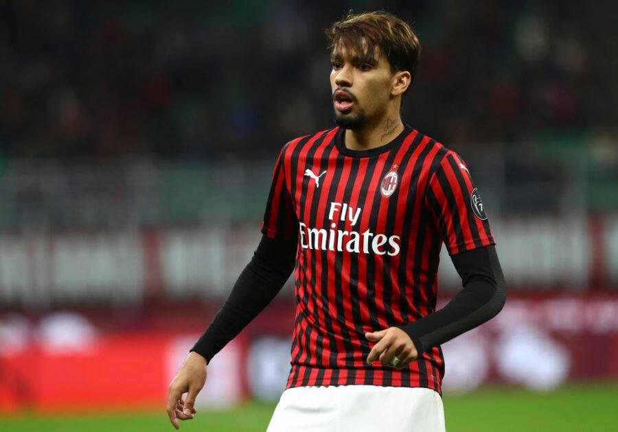 Tormento Paquetà: il Milan non lo vuole più così, si valuterà il prestito