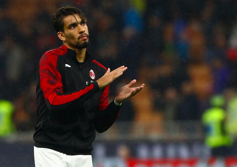 """Milan, infortunio già alle spalle per Paquetá: """"Felice di essere tornato"""""""