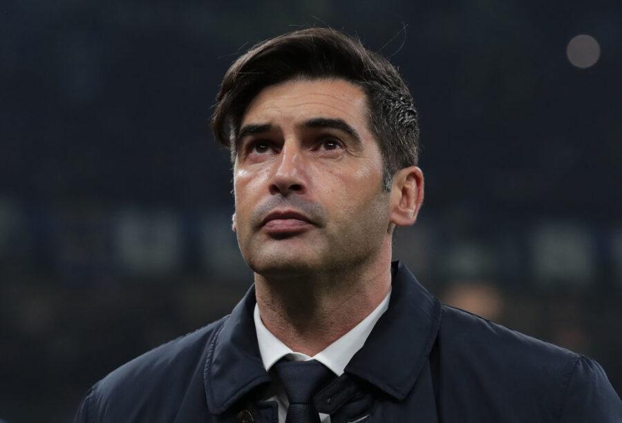 """Fonseca: """"Zaniolo, idea giusta. Che bravi Mancini e Smalling, Florenzi fuori perché…"""""""