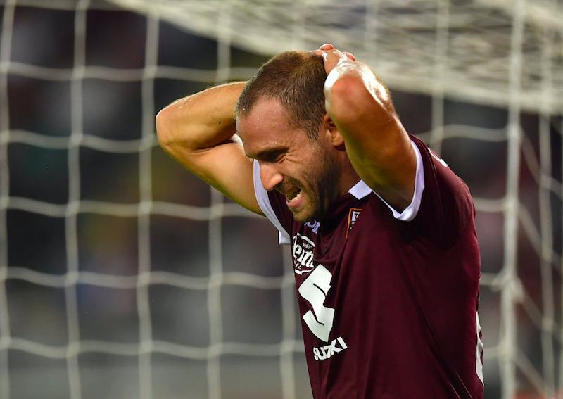 Torino, comunicato ufficiale: tre infortuni dopo la Samp, da Nkoulou a De Silvestri