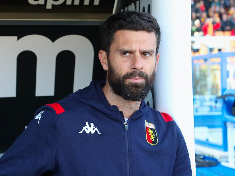 UFFICIALE – Spezia, Thiago Motta è il nuovo allenatore: l'annuncio social