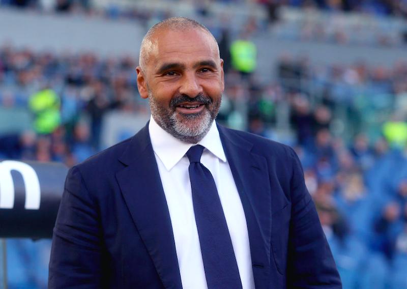 """Liverani: """"Saponara out, da un mese si allena da solo. Quando tornano lui, Farias e Calderoni"""""""