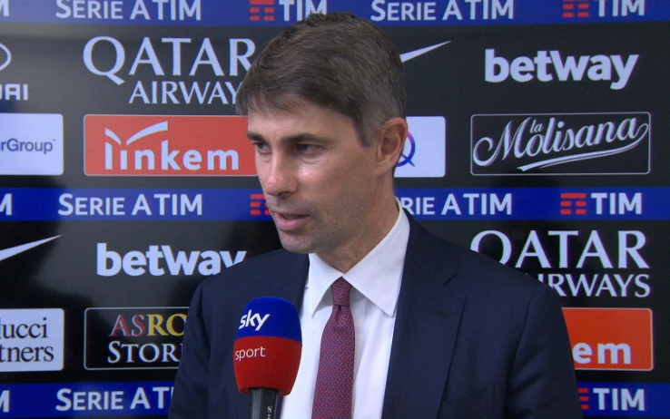 """Il ds del Milan: """"Ibra può giocare da subito. L'addio di Piatek a gennaio…"""""""