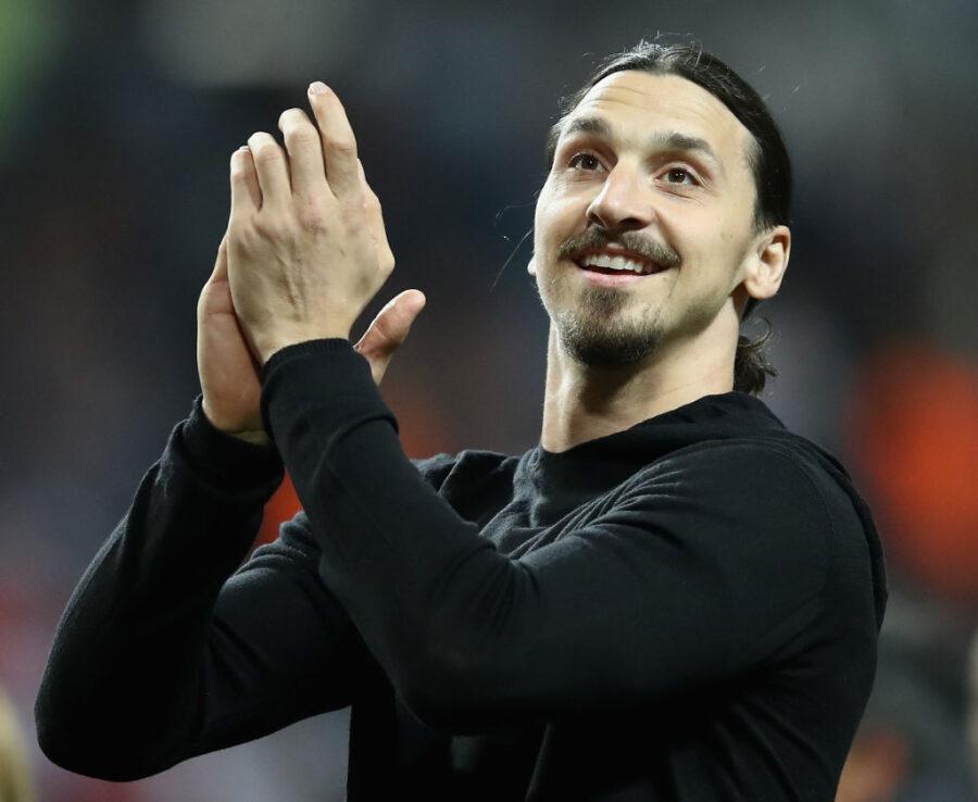 """Sky: """"Ibrahimovic e il Milan, cosa sta succedendo: cambia la situazione per il Napoli"""""""