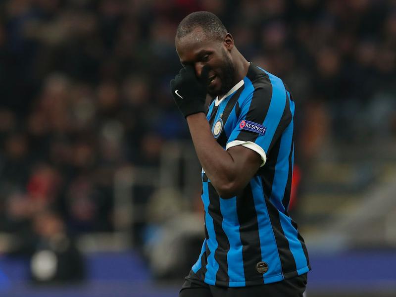 """Inter, la Gazzetta: """"Rischio di doppia quarantena per Lukaku & co"""""""
