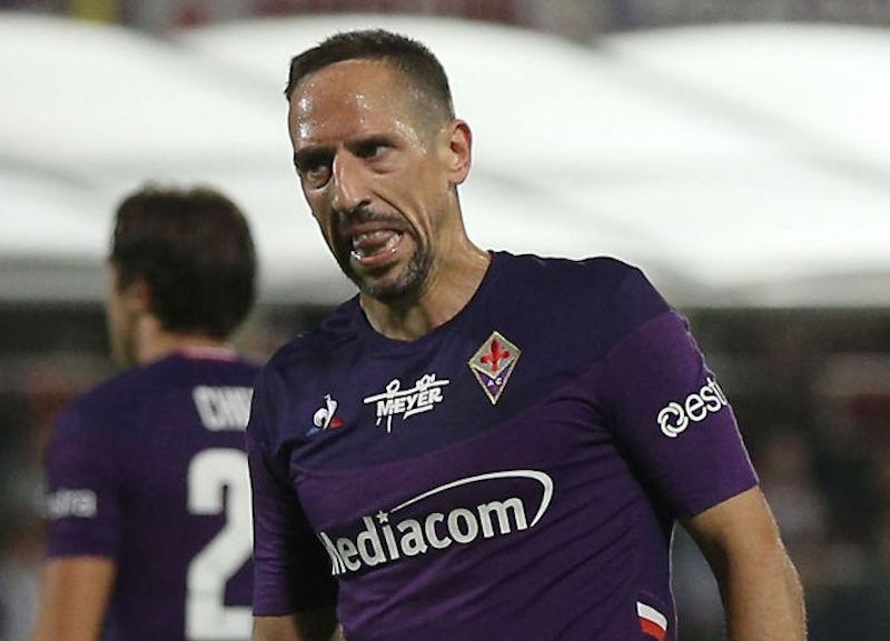 UFFICIALE – Ribery operato, i tempi di recupero annunciati dal club: quando torna in campo