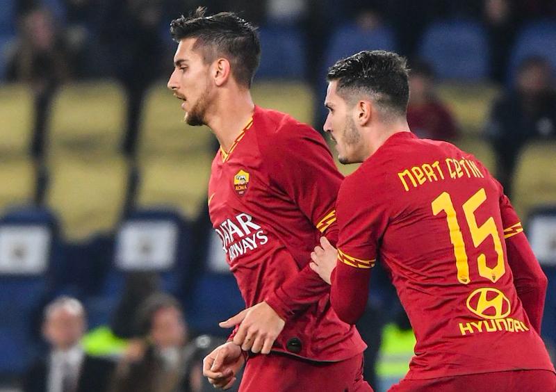 UFFICIALE – Cambia la decisione della Lega sul gol di Pellegrini! E il +1 a Kolarov…