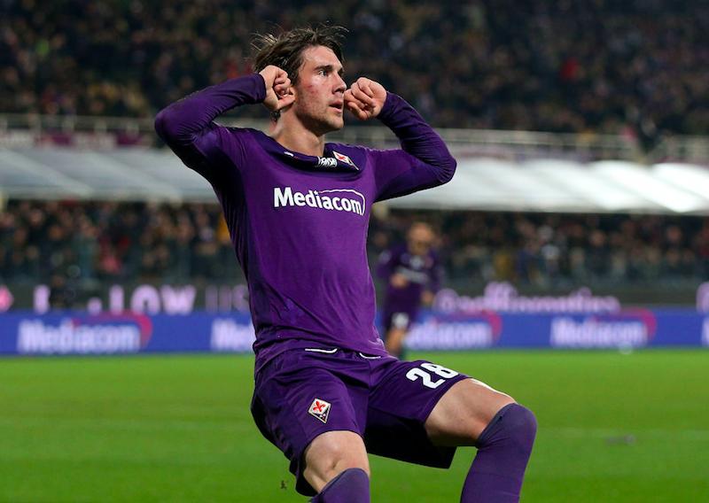 Formazione Fiorentina, da Duncan a Vlahovic: tutti i cambi che ha in mente Iachini