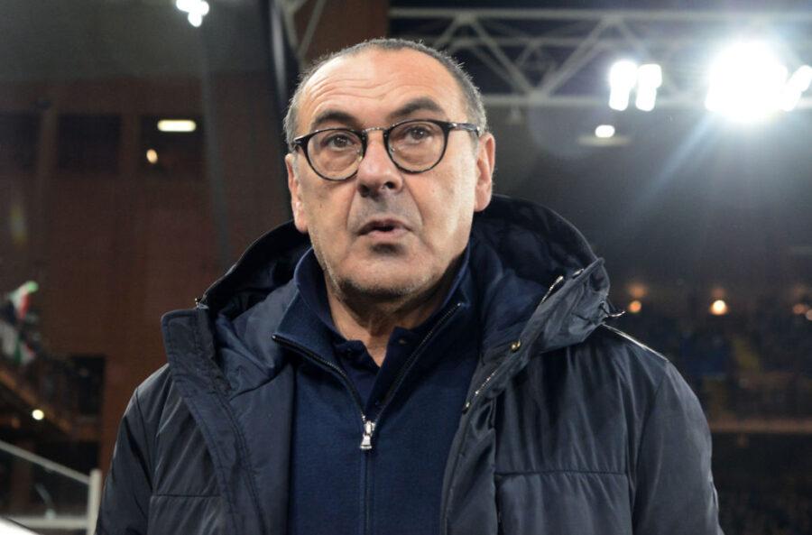 Fiorentina, comunicato ufficiale del club per l'incontro con Sarri: arriva la risposta