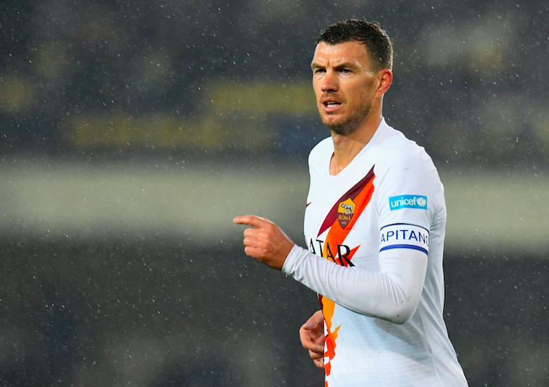 """Sky: """"Milik si sentiva già della Juve, non ha detto sì alla Roma: così il colpo Dzeko…"""""""