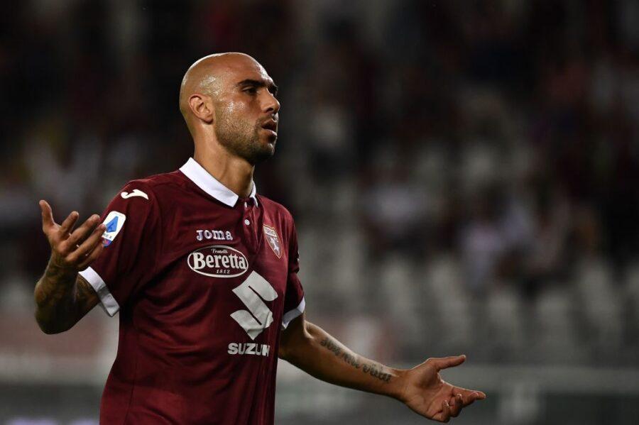 Torino, infortunio per Zaza: non convocato! Rientrano Ansaldi e Verdi