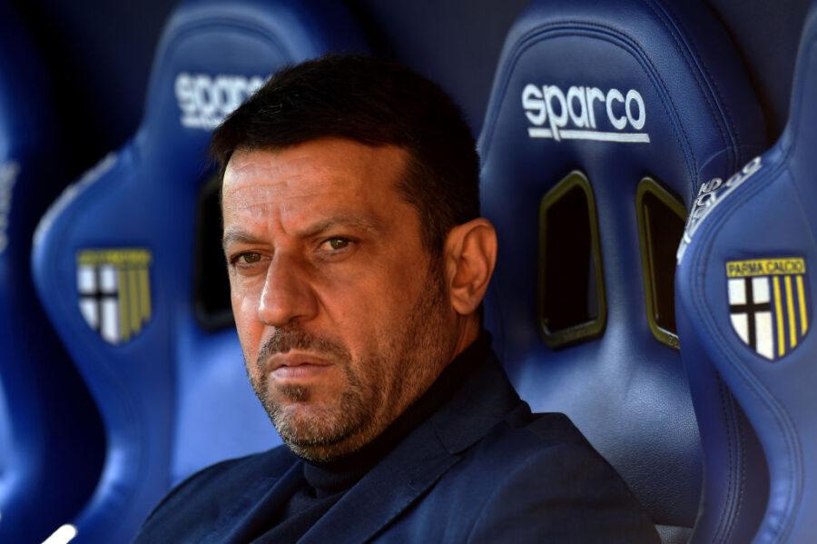 """D'Aversa: """"Gervinho si è allenato e valuterò fino all'ultimo. Inglese mi ha dato disponibilità"""""""