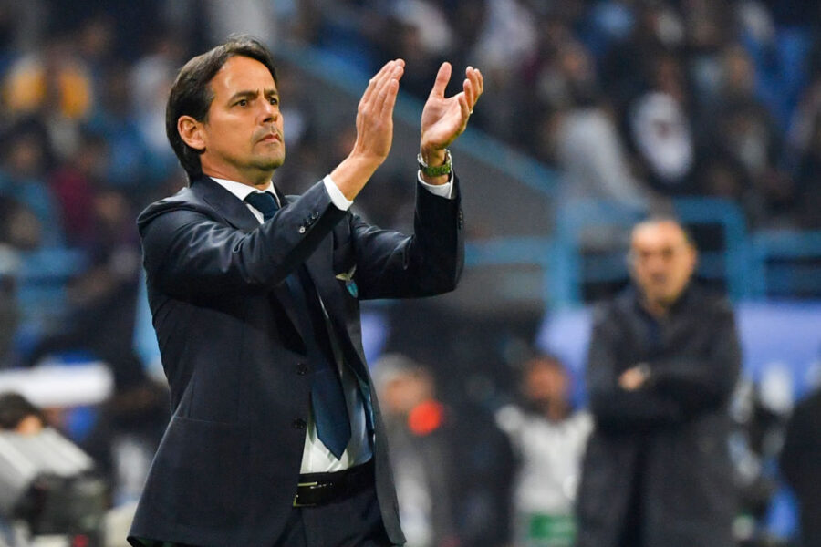 """Inzaghi: """"Il medico mi ha detto di non schierare quei tre giocatori"""""""