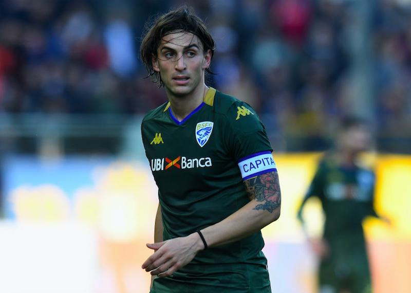 "Di Marzio: ""Torregrossa, c'è l'offerta per rimanere ancora in Serie A: si tratta col Brescia"""