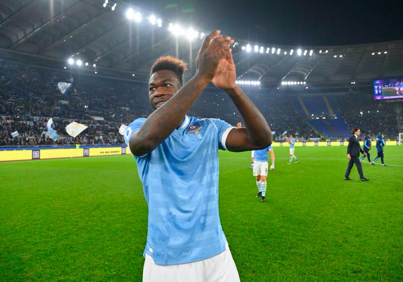 FORMAZIONI UFFICIALI – Lazio-Napoli: ancora Caicedo! Fabian c'è, tribuna Correa