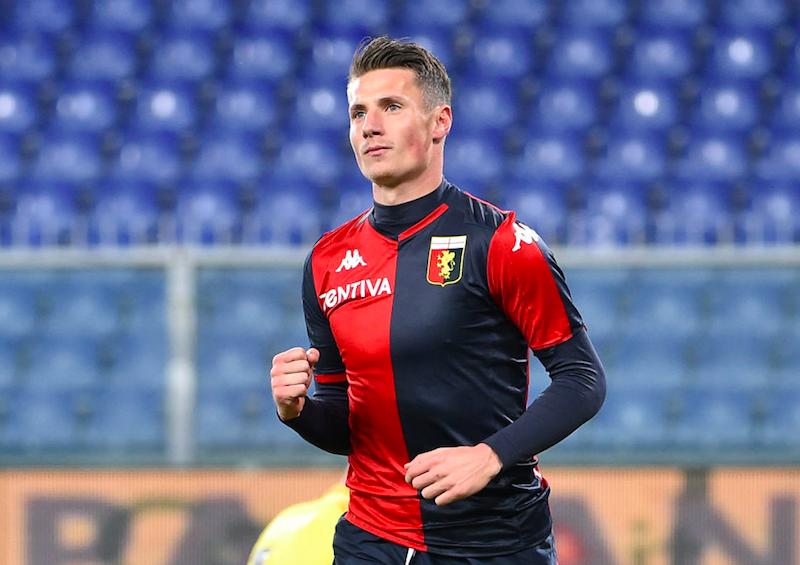 Genoa-Cagliari, le formazioni ufficiali: gioca Pinamonti, Faragò a centrocampo