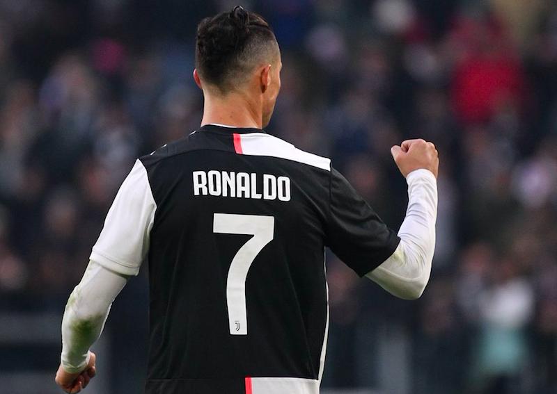 Ronaldo e il riposo da qui a maggio: non sarà l'ultima volta, anzi