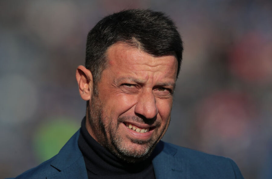 """D'Aversa: """"Caprari meriterebbe di giocare! Cornelius, Karamoh e i rischi con Kucka…"""""""