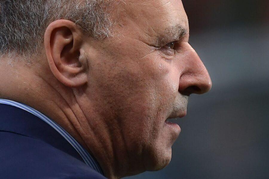 """Marotta: """"Lautaro al Barcellona? So che a lui interessa l'Inter, andrà via in un solo caso"""""""