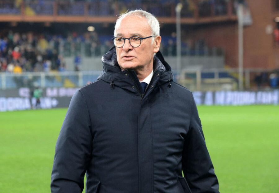 """Ranieri resta o va via? Il ds della Samp: """"Vi svelo come andrà, la scelta è pronta"""""""