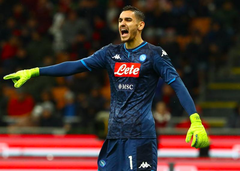 UFFICIALE – Convocati Napoli: sette assenti contro la Lazio, tegola Meret!