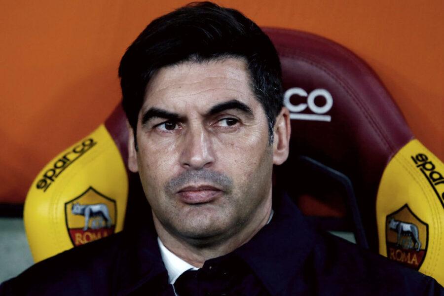 """Fonseca: """"Stop lungo, non si sa quando torneremo. Il club sta monitorando la squadra"""""""