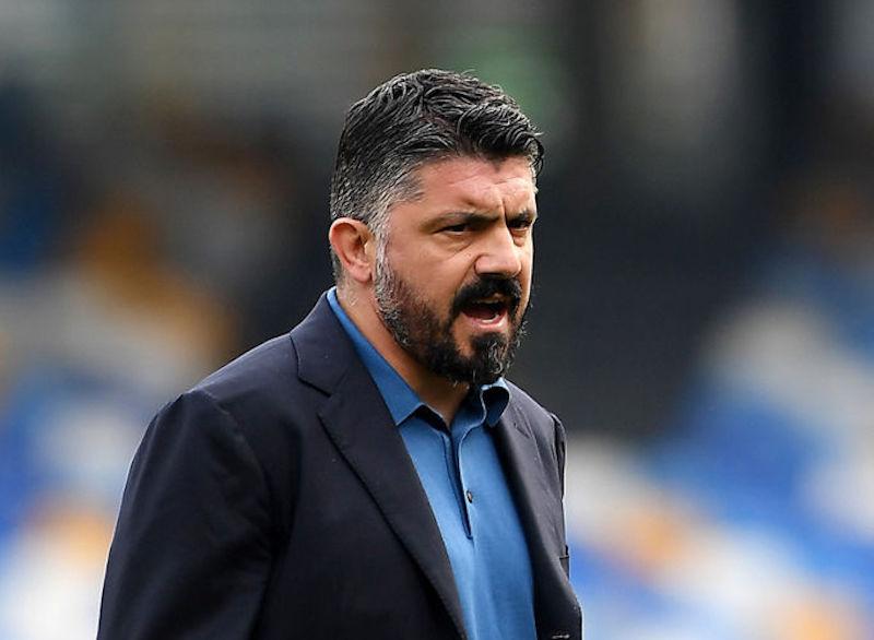 """Gattuso: """"Quando torna Mertens, non rischio Koulibaly! Ospina o Meret, la verità"""""""
