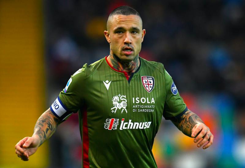 DAI CAMPI – Stop Nainggolan, Ronaldo non si allena! Correa, Petagna e Orsolini…