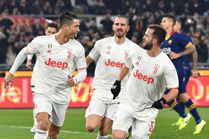 Juve, i cambi di formazione per il Napoli: de Ligt, Rabiot, Dybala e la novità Ramsey