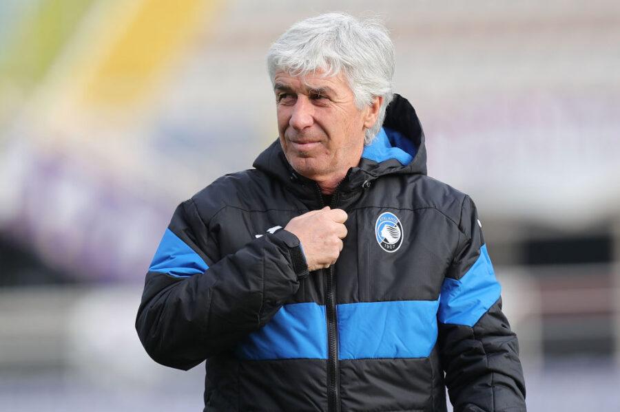 """Gasperini: """"Duvan non è al meglio. Petagna farebbe più gol di Immobile se…"""""""