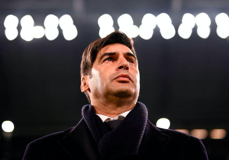 """Fonseca: """"Smalling e Mkhitaryan dal 30 giugno? La decisione è stata già presa"""""""