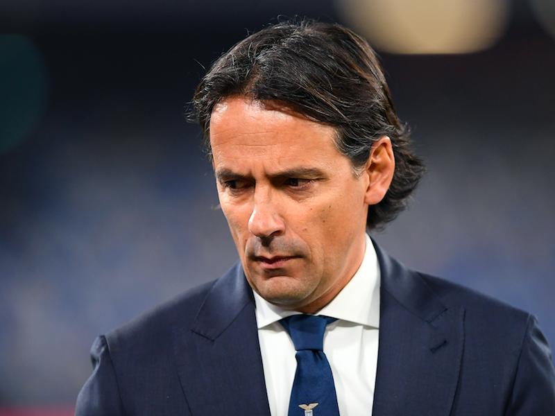 """Inzaghi: """"Lulic è infortunato! Correa non gioca titolare, occhio a Marusic"""""""