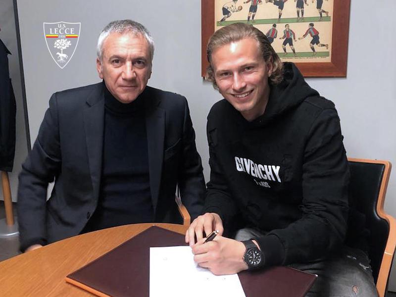 UFFICIALE – Barak dall'Udinese al Lecce: cosa cambia al fantacalcio