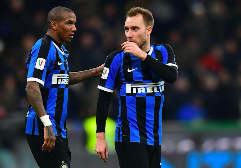 Inter, cosa filtra per Eriksen contro la Lazio: Conte sta per sciogliere tutti i dubbi