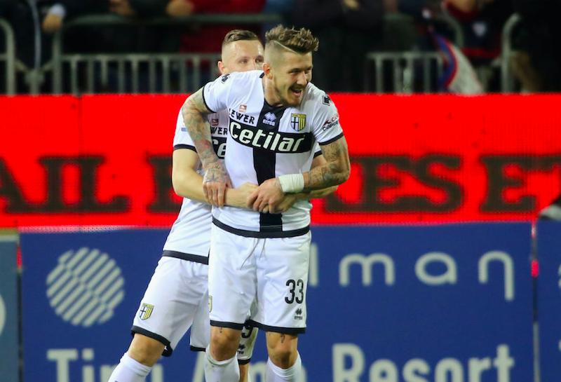 Kucka è rimasto fuori a riposare nel crollo della Slovacchia: il motivo