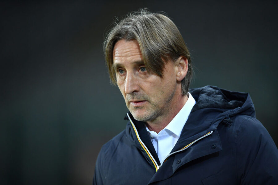 """Nicola: """"Pinamonti è importante, per me vale Sanabria: sarà Genoa 2.0"""""""