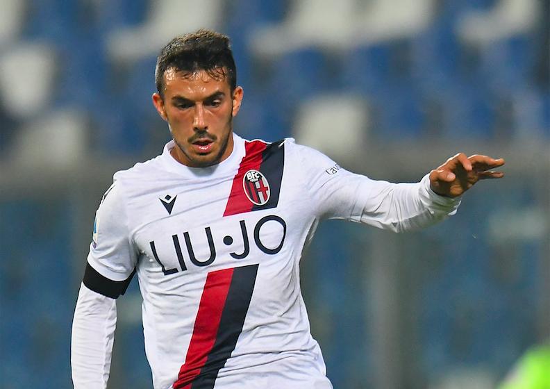 Bologna-Cagliari, le formazioni ufficiali: fuori Sansone, Nainggolan c'è
