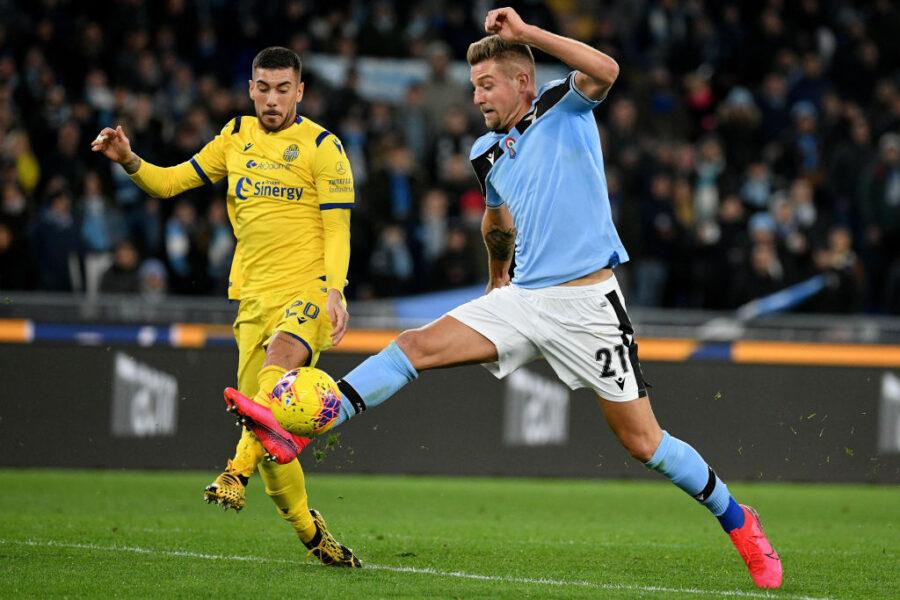 Squalifiche in arrivo dopo Lazio-Verona: chi salta la prossima giornata al fanta