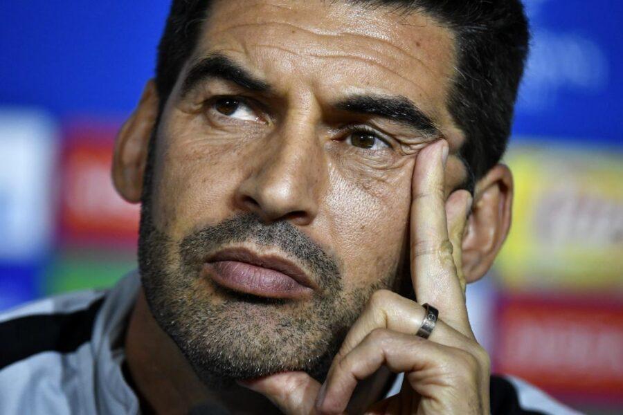"""Fonseca: """"Quando torna Pau Lopez. Kluivert ok dopo l'affaticamento, Mkhitaryan…"""""""